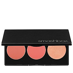 Smashbox - 'L.A. Lights' Blusher and Highlighter Palette 5.8g