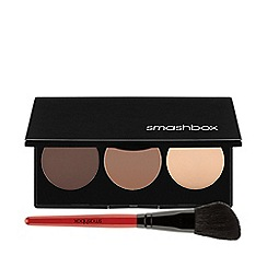 Smashbox - 'Step-By-Step' Contour Palette 11.47g