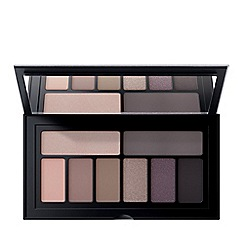 Smashbox - 'Punked' Cover Shot Eye Shadow Palette 7.8g