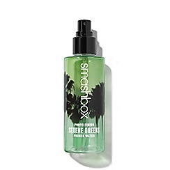 Smashbox - Limited Edition 'Photo Finish - Serene Greens' Primer Water 116ml