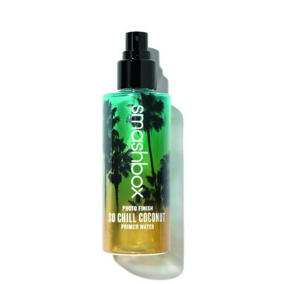 Smashbox   Limited Edition 'photo Finish   So Chill Coconut' Primer Water 116ml by Smashbox