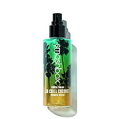 Smashbox - Limited Edition 'Photo Finish - So Chill Coconut' Primer Water 116ml