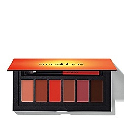 Smashbox - 'Ablaze Be Legendary' Lipstick Palette 4.2g