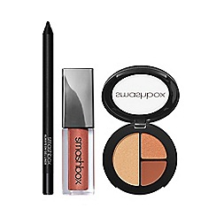 Smashbox - 'Ablaze' makeup Gift Set