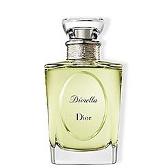 DIOR - 'Diorella' eau de toilette