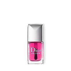 DIOR - Nail glow top coat 10ml