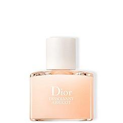 DIOR - 'Dissolvant Abricot' nail polish remover 50ml