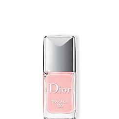 DIOR - 'Vernis' tra-la-la no. 155 nail polish 10ml