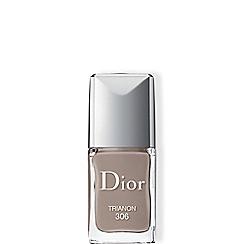 DIOR - 'Vernis' trianon no. 306 nail polish 10ml