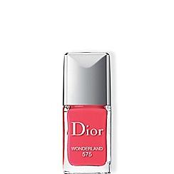 DIOR - 'Vernis' wonderland no. 575 nail polish 10ml