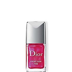 DIOR - 'Vernis' front row no. 769 nail polish 10ml