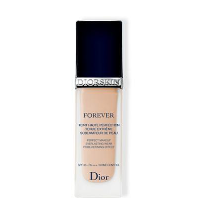 Dior forever foundaion
