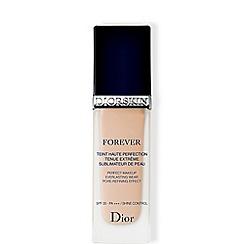 DIOR - 'Diorskin Forever' liquid foundation 30ml