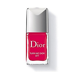DIOR - 'Rouge Vernis' gel lacquer 10ml