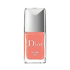 DIOR - 'Vernis' Maybe No. 340 Gel Nail Polish 10ml