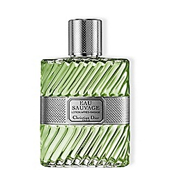 DIOR - 'Eau Sauvage' aftershave lotion