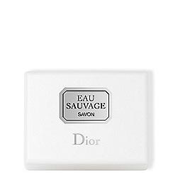 DIOR - 'Eau Sauvage' Soap 150g