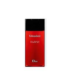 DIOR - 'Fahrenheit' Shower Gel 200ml