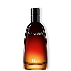 DIOR - 'Fahrenheit' aftershave lotion