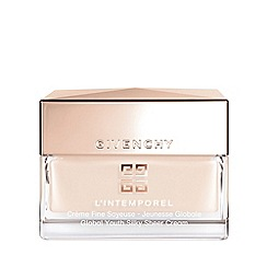 Givenchy - L'Intemporel Global Youth Silky Sheer' day cream 50ml