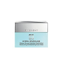 Givenchy - 'Hydra Sparkling' foam face mask 75ml