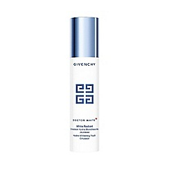Givenchy - 'Doctor White 10' moisturiser 50ml