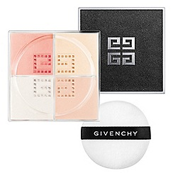 Givenchy - 'Prisme Libre' 7 voile rose loose powder 12g