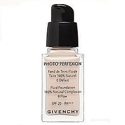 Givenchy - 'Photo'Perfexion' liquid foundation 25ml