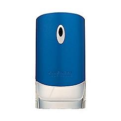 Givenchy - 'Blue Label' pour homme eau de toilette