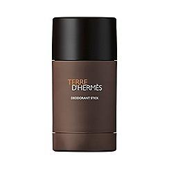 Hermès - 'Terre d'Hermès' deodorant stick 75ml