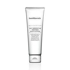 bareMinerals - Blemish Remedy' anti-imperfection treatment gel e cleanser 125ml