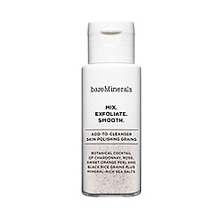 bareMinerals - 'MIX. EXFOLIATE. SMOOTH. Skin Polishing Grains
