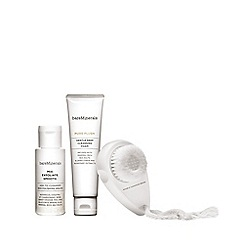 bareMinerals - 'Double Cleansing Method' skincare gift set