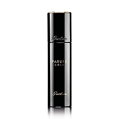 GUERLAIN - 'Parure Gold Radiance' liquid foundation 30ml