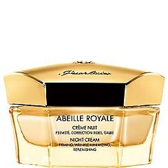 GUERLAIN - 'Abeille Royale' night cream 50ml