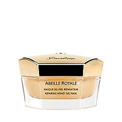 GUERLAIN - 'Abeille Royale' honey gel mask 50ml