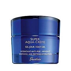 GUERLAIN - 'Super Aqua' day gel 50ml