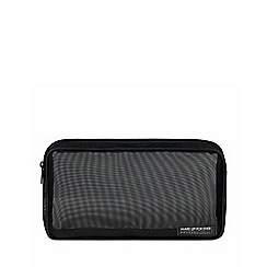 MAKE UP FOR EVER - Mesh pouch