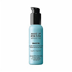 MAKE UP FOR EVER - 'Sens'Eyes' eye cleanser 100ml