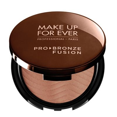 Make Up For Ever Pro Bronze Fusion Bronzer 11g Debenhams