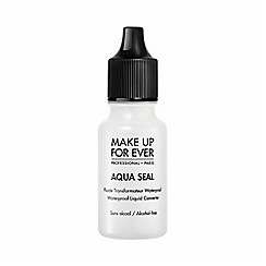 MAKE UP FOR EVER - 'Aqua Seal' waterproof liquid convertor 12ml
