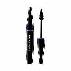 MAKE UP FOR EVER - 'Aqua Smoky' extravagant 1 black mascara 7ml