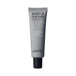 MAKE UP FOR EVER - 'Step 1' skin equaliser smoothing primer 30ml