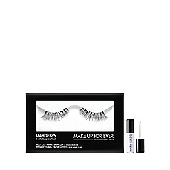 MAKE UP FOR EVER - 'Lash Show' no. N404 false eyelashes