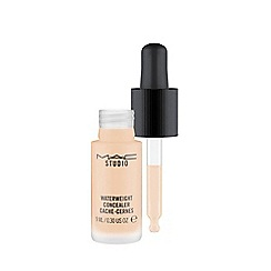 MAC Cosmetics - 'Studio Waterweight' concealer