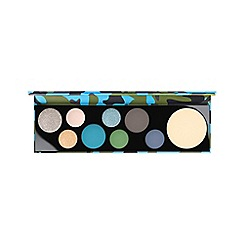 MAC Cosmetics - 'MAC Girls - Rockin' Rebel' eyeshadow palette