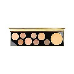 MAC Cosmetics - 'MAC Girls - Power Hungry' eyeshadow palette