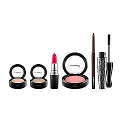 MAC Cosmetics - 'Look in A Box' utterly likeable make up kit