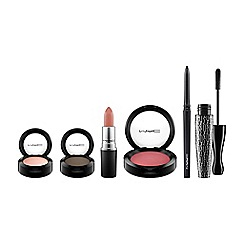 MAC Cosmetics - 'Look in A Box' soft sophistication make up kit