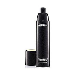 MAC Cosmetics - 'Prep And Prime' natural radiance primer 50ml
